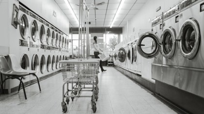 Say Goodbye to Laundry with Self-Cleaning Clothes