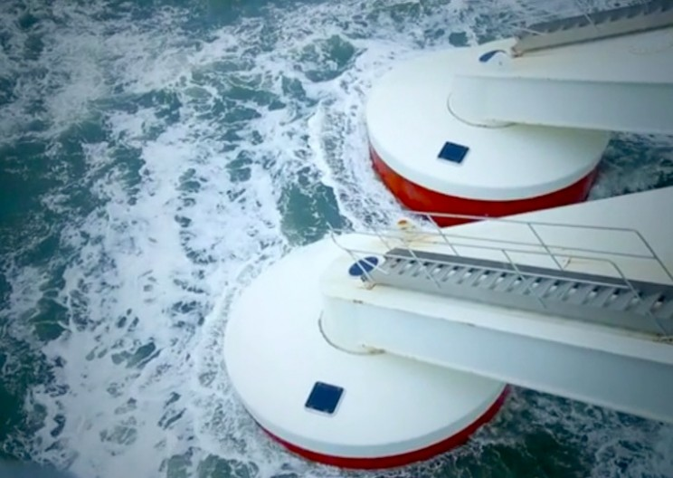 Full-Service Wave Energy Parks Coming to Denmark