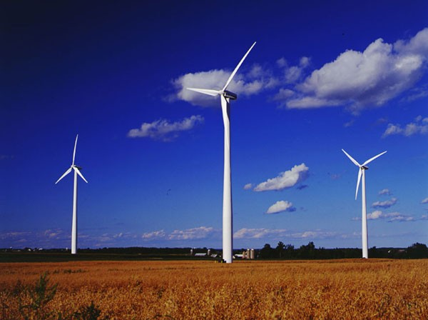Environmental Assessment of Wind Turbines: Good or Bad?