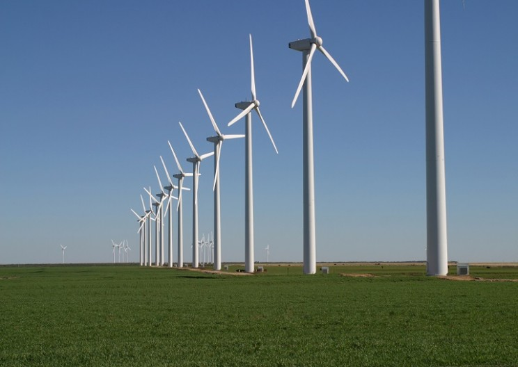 Denmark sets new World Record with impressive Wind Energy production