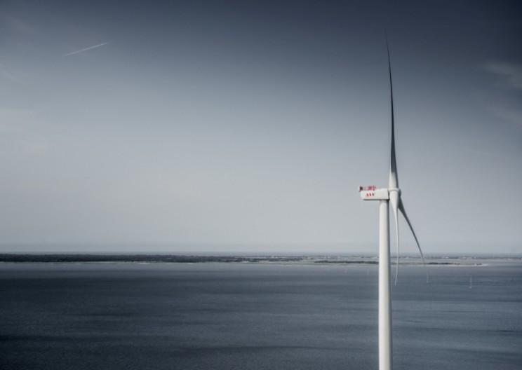 World's Most Powerful Wind Turbine Breaks 24 Hour Power Generation Record