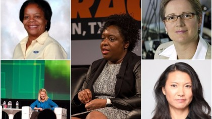 These 17 Awesome Women Engineers are Taking Charge in 2017