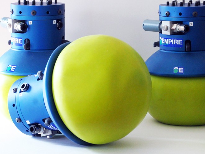 Versaball: Beanbag-Like Robot Excels at Human Tasks