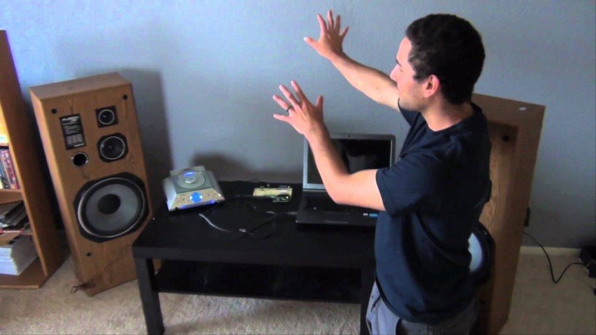 Engineer Builds Device to Get Back at Neighbors Playing Loud Music