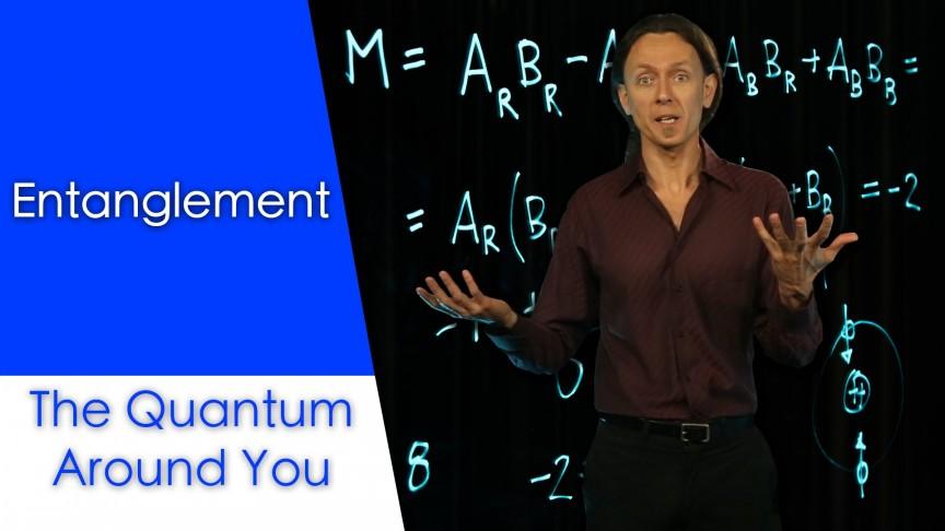 Understand Quantum Entanglement in 7 Minutes Flat