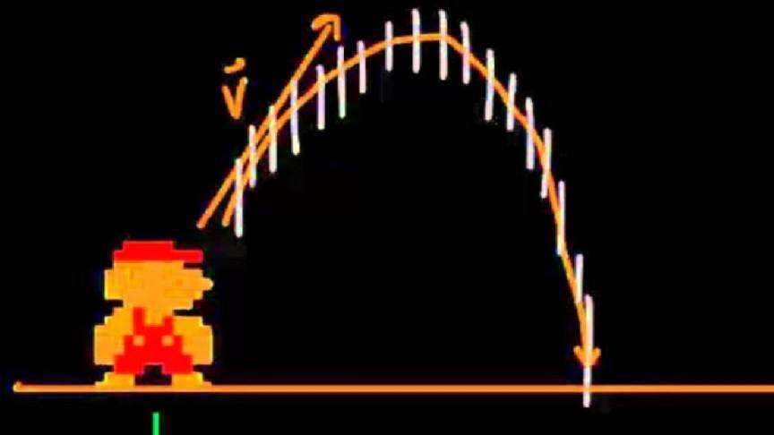 This Is How Video Game Creators Program Gravity