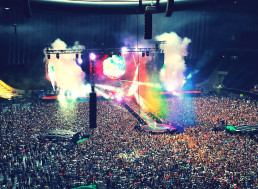 Coldplay's Green Ploy to Make Entertainment More Sustainable