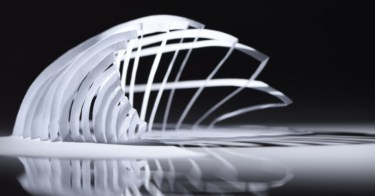 Japanese Art of Kirigami Inspires Alternative To 3D Printing