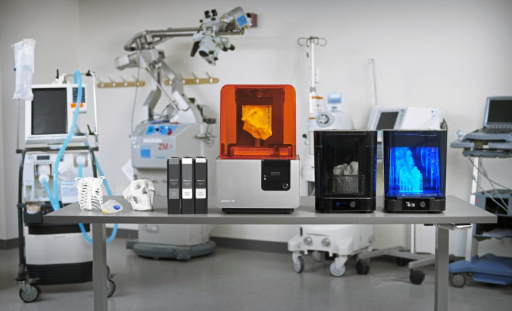 Why Companies Steadily Embrace Additive Manufacturing