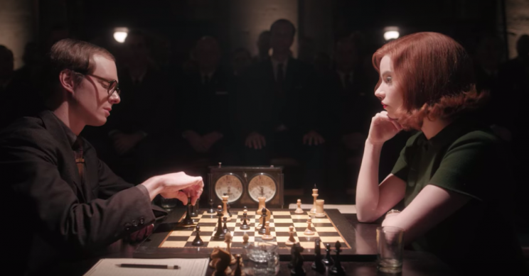 The Queen's Gambit is Netflix's Most Popular Miniseries, Says the Company