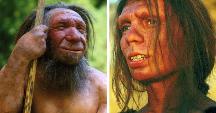 Our Ancestors Were Partying With Denisovans 14,500 Years Ago