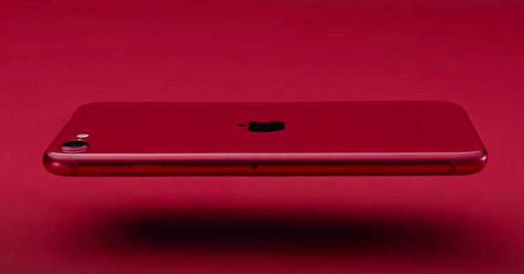 Best Vodafone iPhone SE Plans