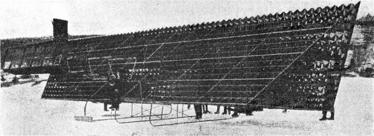 Alexander Graham Bell Thought the Future of Flight was Giant Kites, Not Airplanes