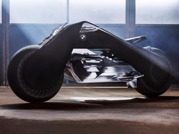 11 Unique Motorcycle Designs We Simply Can't Take Our Eyes Off