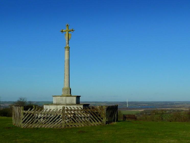 Catherine of Aragon's Cross, Ampthill Park