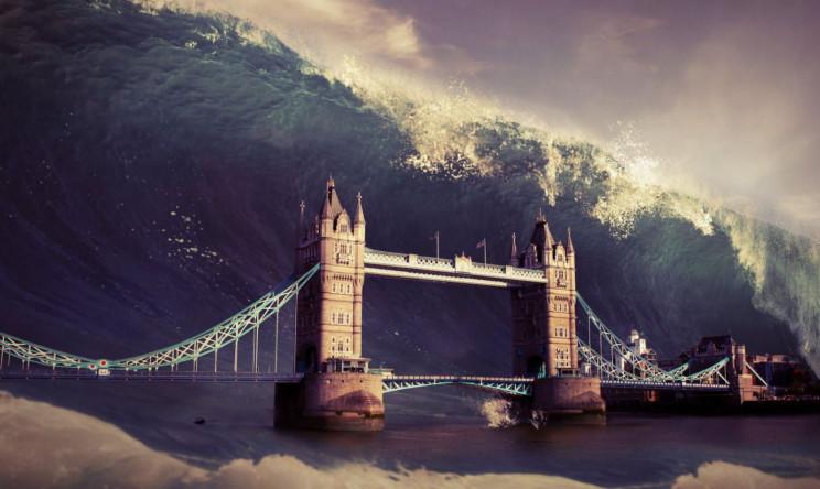 apocalypse now london