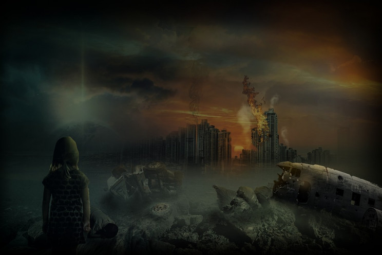 apocalypse scenario tech failure