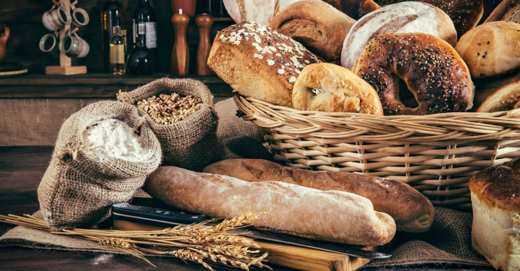 New Study Finds Gluten May Not Be Bad for You, If You're Healthy