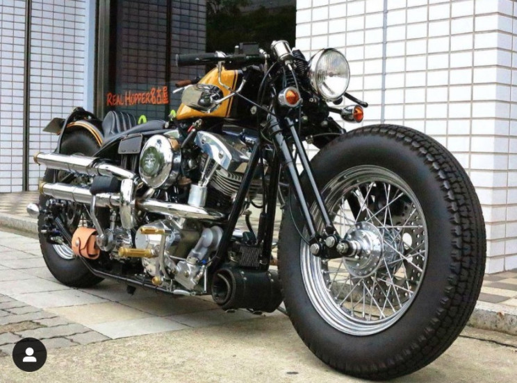 19+ Impressive Motorbike Designs That Are Guaranteed to Turn Heads Out on the Road