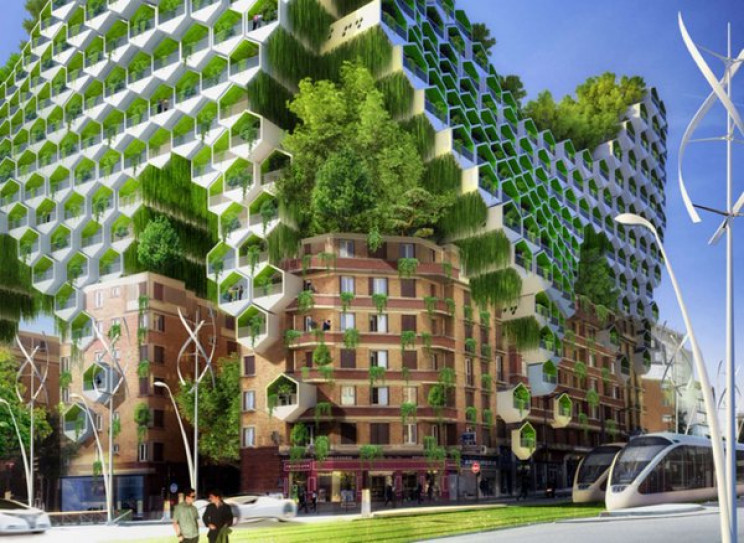 21 Sustainability Innovations That Might Just Change the World
