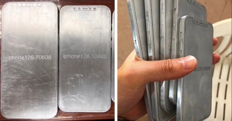 Apple's foldable iPhone prototype doesn't look as hot as expected