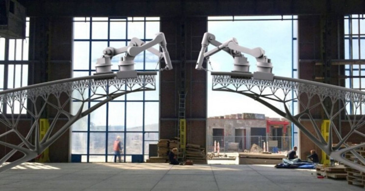 5 Ways Artificial Intelligence Is Changing Architecture