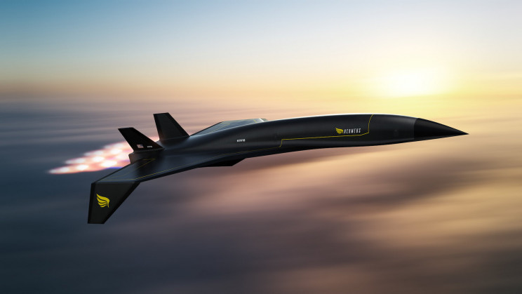 US Air Force Plans to Develop the Fastest Reusable Aircraft in the World