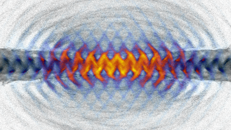 Physicists Outlined a Simple New Way to Create Antimatter