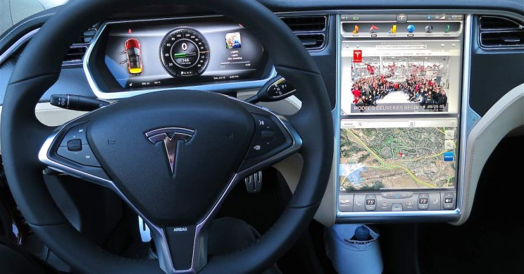 Tesla Might Launch Platform for Official Third-Party Apps