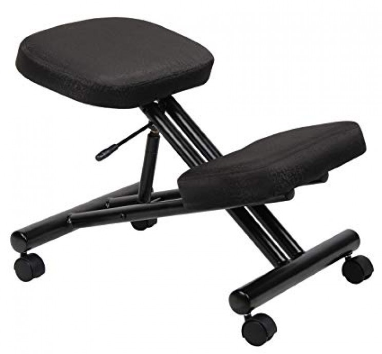 office furniture kneeling chair