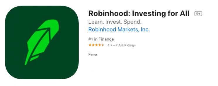 Google Saves Robinhood, Deletes Thousands of Negative Reviews