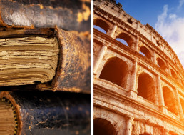 Engineer's Time Travel: 9 Books to Explore Engineering in Ancient Times
