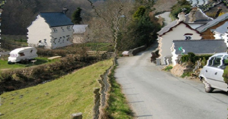 Welsh Village Traces 18 Months of Internet Outages to Old TV
