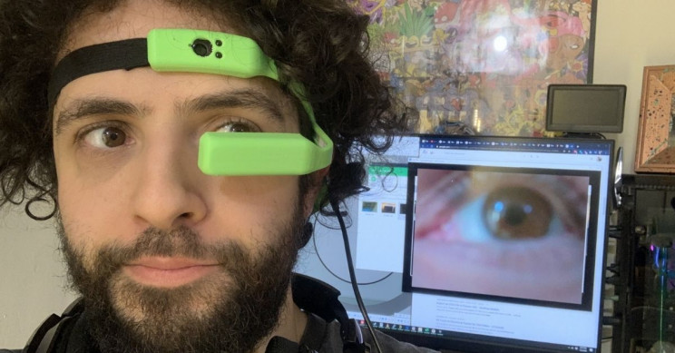 Control Electronics With Your Eyes With This Raspberry Hypervisor