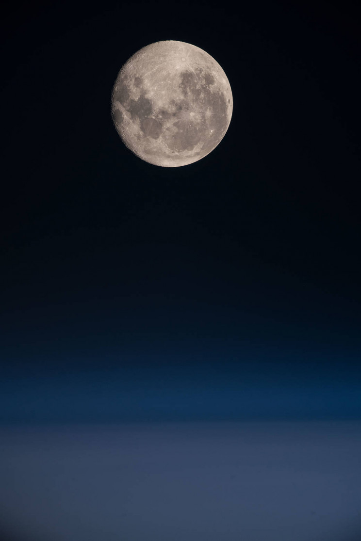 The Reason Why We Say 'Once in a Blue Moon'