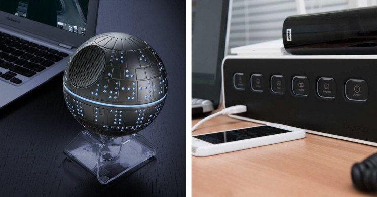 9 Computer Accessories Every Geek Needs