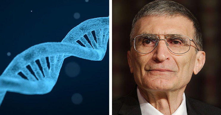 9+ Interesting Facts about Nobel Laureate Aziz Sancar