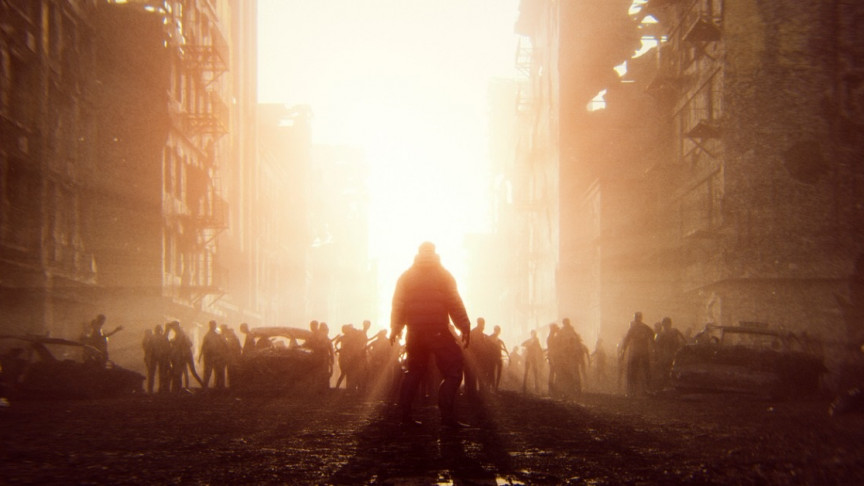 Nvidia Is Going to Remaster More Games With RTX Ray Tracing