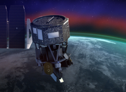 NASA Finally Launches Its Delayed ICON Mission to Study the Ionosphere
