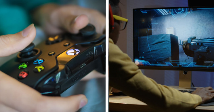 7+ Technologies That Changed Video Games Forever