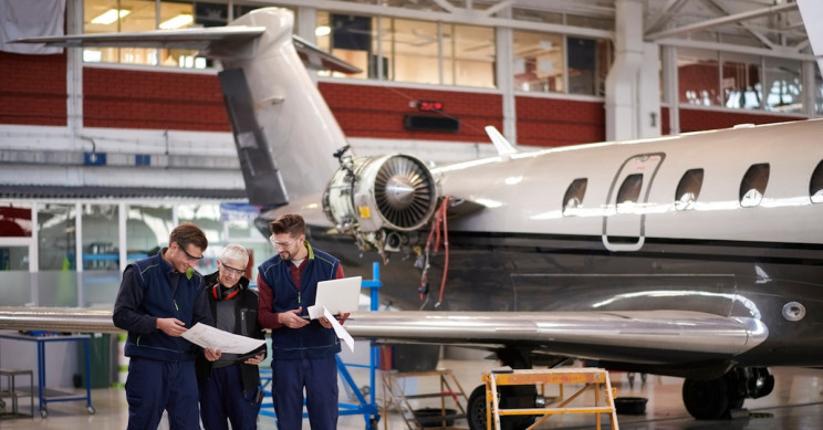 Tips for Fresh Graduates: What to Do after Getting an Aerospace Engineering Degree