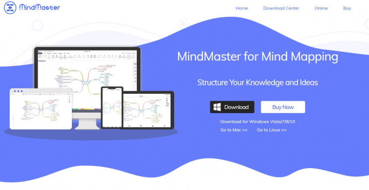 mind maps mindmaster
