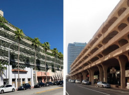 11 of the Most Unique Car Parks Around the World
