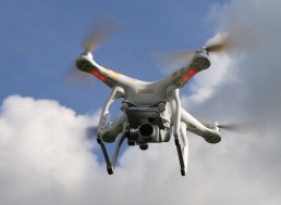 Spies in the Sky: US Sends Warning to Chinese Drone Makers