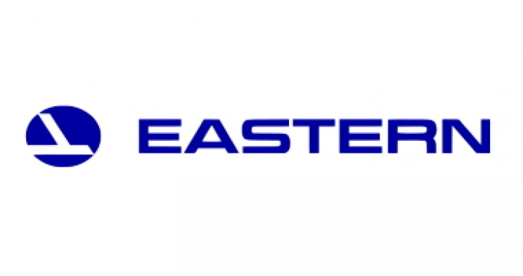 Eastern Air Lines logo