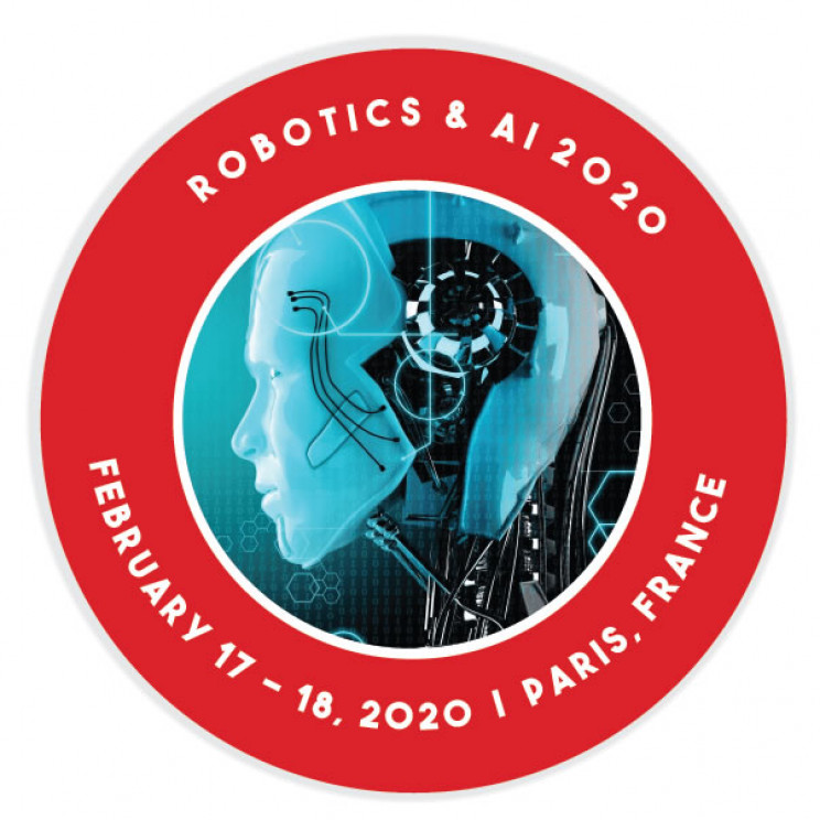 Sci Fi Las Vegas Events 2020.7 Of The Best Robotics Events Coming Up In 2020