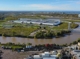 Tesla Chooses Berlin For Its European Gigafactory