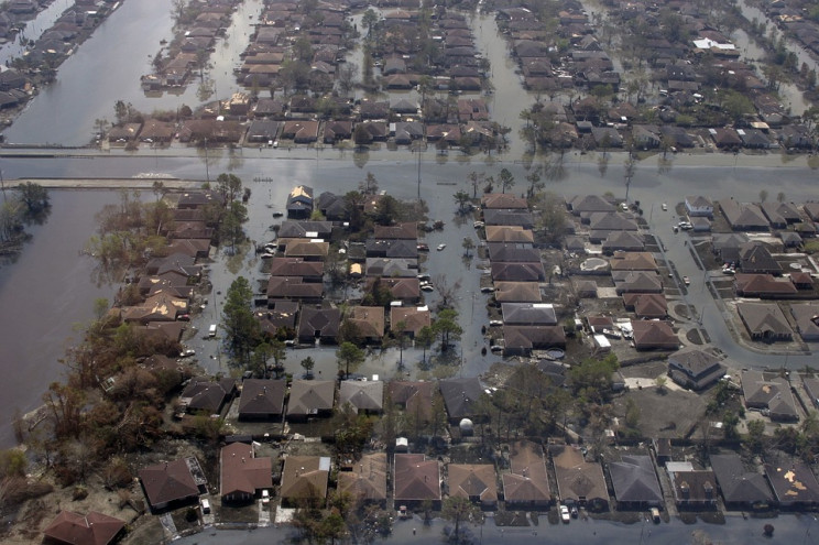 Hurricanes in the U.S. Have Become Larger and More Damaging, New Study Finds