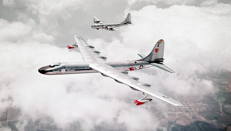 Both U.S. and Soviet Attempts at Developing a Nuclear-Powered Aircraft Ended in Failure