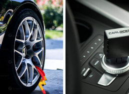 8 Anti-Theft Devices to Keep Your Car Safe